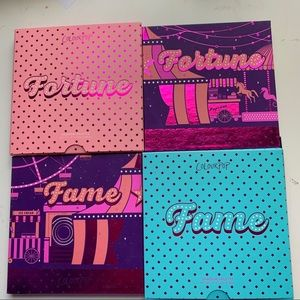 Colourpop Fame and Fortune Bundle